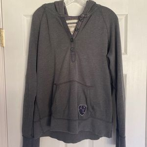 American Eagle hoodie. Size Large